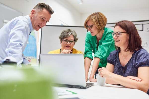 Projektmanagement für Digitalisierungsprojekte