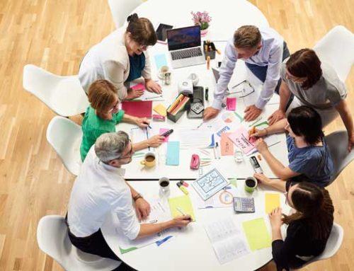 Wir suchen Verstärkung: Berater Projektmanagement (m/w/d)