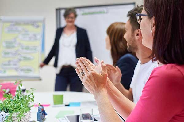 VSC Academy | Weiterbildungen, Schulungen und Training