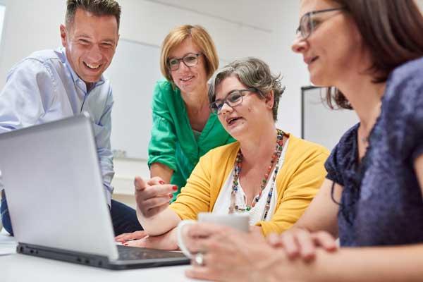 Projektmanagement erfolgreich umsetzen