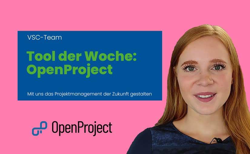 OpenProject Tutorial   Erklärung, Datenschutz & Trainings