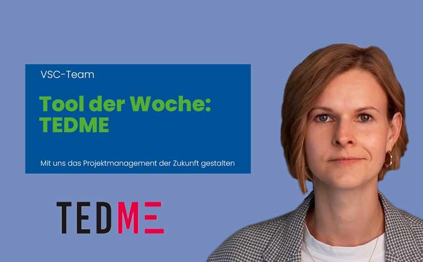 TEDME Tutorial   Erklärung, Datenschutz & Trainings