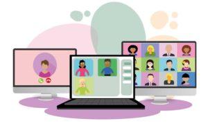 Kommunikation in der digitalen Arbeitswelt