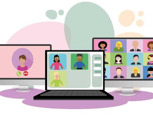 Kommunikation in der virtuellen Arbeitswelt