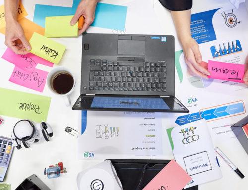 Praxistraining Projektmanagement – Bericht aus unserer VSC-Academy Schulung